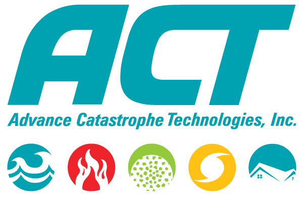 ACT Logo with Icons